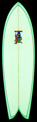 The Quiver, Right Sized